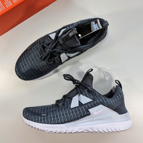 Details about Nike Renew Arena Running Shoes Womens Trainers Ladies Athleisure Sneakers